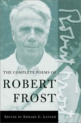 why did robert frost write out out